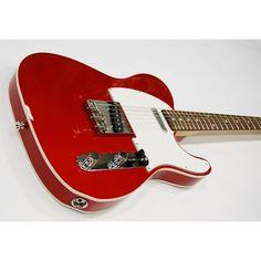 Tokai Guitars TTE-55/MRR