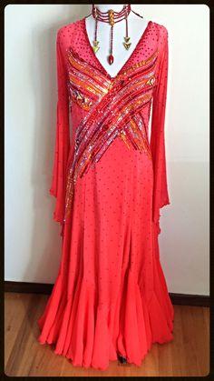 Ballroom Dress Rentals