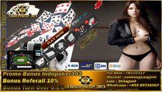 Keistimewaan Bermain Poker Online Uang Asli Di Promodomino303