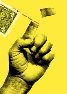 I am yellow. I am Rembrandt. Typo Design, Graphic Design, Ecuador, House Of The Rising Sun, Talk To The Hand, Night Vale, Design Inspiration, Design Ideas, Cool Designs