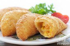 Receita de risoles de milho da Ana Lúcia | Re-comendo | A maneira mais saborosa de curtir a vida.