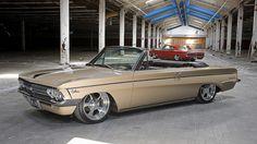 1962 Oldsmobile Cutlass