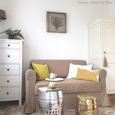 Interiors and Design di Clara