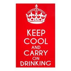 #cartell de davant del carrer d'#elpimpi #keepcool #keepcalm #british #andalucia #igersandalucia #igersmalaga #malaga #calle #carrer #street #message #cool #drinking #corona #king #british #feriademalaga #feriadedia