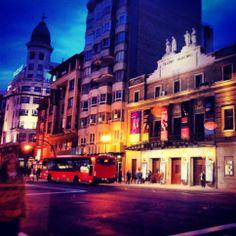 Zaragoza Teatro Principal x Anda Miranda https://www.facebook.com/andamiranda