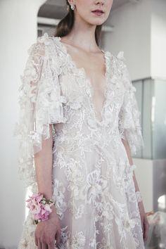 Marchesa Bridal Fall 2017