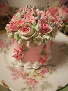 (Fontaina) Fake Cake