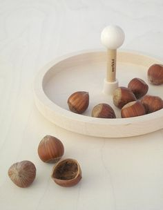 Pilkku tray for your coffee table