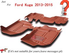 Car Carpet Anti Slip Floor Mats For Ford Kuga 2013 2015 Automobile Floor Mat Cover Black Grey Brown Beige Choices,High Quality carpet entrance mats,China carpet car mat Suppliers, Cheap carpet one from AUTO PARTS HOME on Aliexpress.com