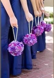Love these for the bridesmaids…especially the pearls!!