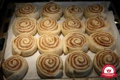 Dán fahéjas csiga készítése 16 Pie, Food, France, Torte, Cake, Fruit Cakes, Essen, Pies, Meals