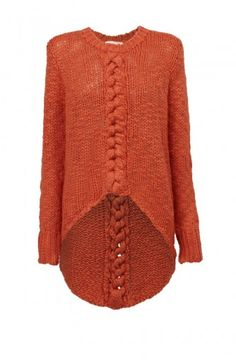 pullover - sass & bide