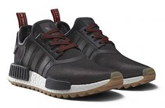 Two Upcoming Colorways Of The adidas NMD Trail • KicksOnFire.com