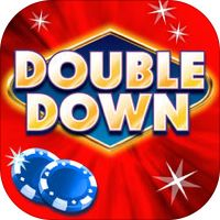 DoubleDown Casino - Free Slots, Video Poker, Blackjack, and More by DoubleDown Interactive B.V.