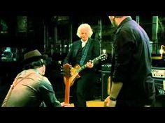 KASHMIR chords -Jimmy Page, Jack White, & Edge - YouTube