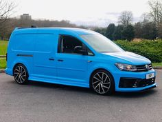 Volkswagen Caddy, Vw T, Vw Caddy Tuning, Caddy Van, Vw Caddy Maxi, Campervan, Full Body, Dan, Truck