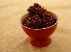 Risboller, super enkelt og godt til barneselskap Dog Food Recipes, Tableware, Dinnerware, Dishes