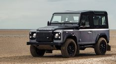 land rover is making no bones about celebrating the venerable defender suv as its production halts at the close of part of the party is a few special edition defenders such as this top-notch autobiography edition. fitted with more power from its diesel engine a two-tone paint job and a bunch of interior adornment this autobiography edition is the pentacle of greatness for the dying off-roader. dating back to 1948 after the conclusion of wwii land rover began building legendary nbsp…