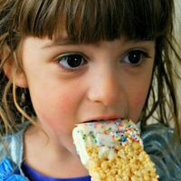 10 healthy snacks for your kids