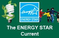 Home : ENERGY STAR page