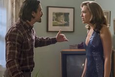 This Is Us: Jack and Rebecca Receive Counseling from Friday Night Lights' Coach and Tami - Today's News: Our Take | TVGuide.com