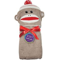Got this one!  perfect for the sock monkey pool party!!