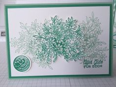 Stampin mit Scraproomboom - Stampin' Up! - Awesomely Artistic