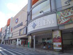 Shopping Pátio Belém - Belém (PA)