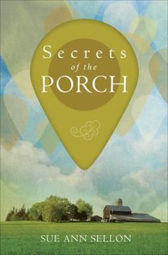 Cover image for Secrets of the porch