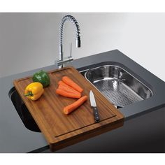 Shown with FK-OA40S Cutting Board