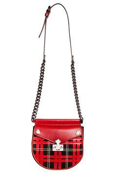 Moschino - Women's Accessories - 2013 Fall-Winter