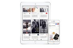 Apple Pinterest 2015