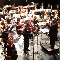 Chicago Composers Orchestra @chi_comp_orch #chicago #music