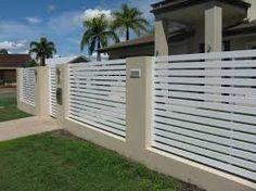 Resultado de imagen para design fence