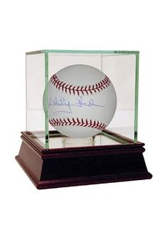 40% OFF Steiner Sports Memorabilia Whitey Ford MLB Baseball