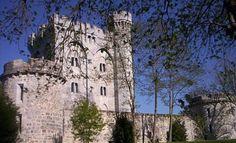 Castillo de Arteaga o de la Emperatriz Eugenia de Montijo, España