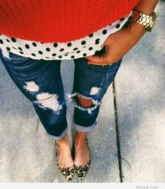 Beautiful jeans- Casual
