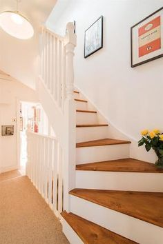 regulation stairs to attic tight corners - Google Search