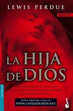 HIJA DE DIOS,LA  LEWIS PERDUE  SIGMARLIBROS