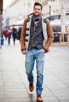 classy fashion | Latest 40 Classy Mens Fashion Accessories: Just Splendid!