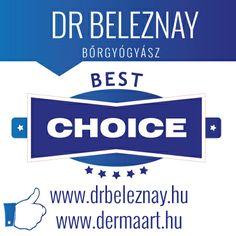 DRBELEZNAY BEST CHOICE BLUE
