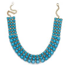 Roberto by RFM Statment Necklace