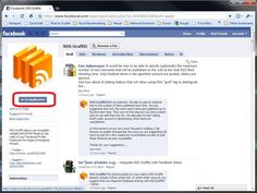 Want to Read Your Favorite RSS Feed in Facebook?  Here's How