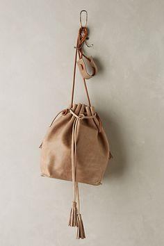 Sancha Bucket Bag - anthropologie.com #anthrofave
