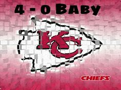 Four and ohhh!! Go KC!!