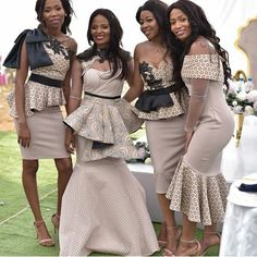 Look at these traditional african fashion 7661 African Wedding Attire, African Attire, African Wear, African Dress, African Clothes, African Traditional Wedding Dress, Traditional Outfits, Traditional Weddings, Latest African Fashion Dresses