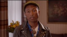 Singer Pharrell Williams has a message for the world's business and political leaders: We're counting on you to tackle climate change and create more green jobs for millions of young people. Pharrell Williams, Human Rights Council, Green Jobs, Political Leaders, Global Warming, Young People, Climate Change, Singer, Counting