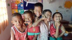 Lisa's Challenge for Cambodian School
