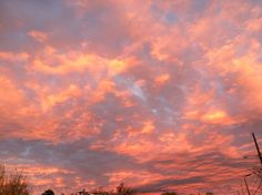 Sunset. Pretty In Pink, Clouds, Group, Sunset, Outdoor, Outdoors, Sunsets, Outdoor Games, Outdoor Life