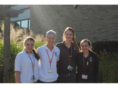 Plainfield Girl Named Commended Student in National Merit Program | Plainfield Patch.com